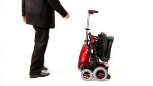 scooter portatile