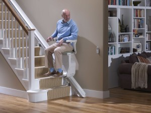 Stannah-Stairlifts