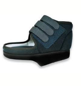 scarpa di baruk