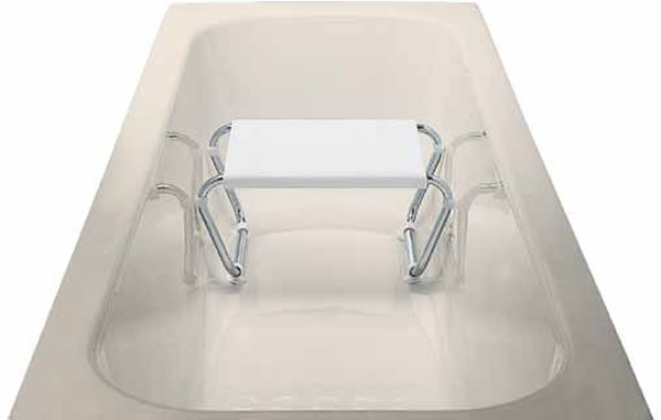 Sgabello per interno vasca sanitaria polaris srl - Sgabello per bagno ...