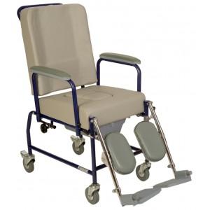 Poltrona da letto e per postura sanitaria polaris srl - Poltrona letto comoda ...