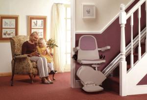 Montascale-per-anziani