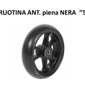 RUOTINA ANT piena nera ''5